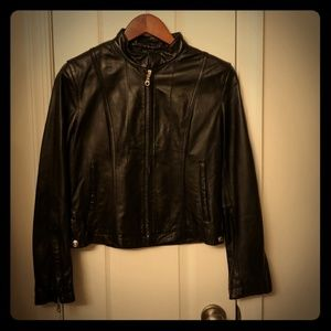 S Wilsons Leather Maxima Jacket